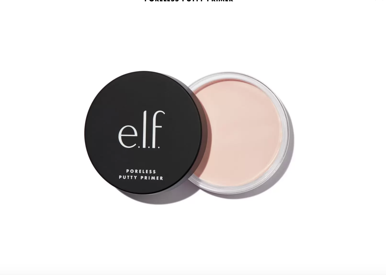 """<p><strong>e.l.f. Cosmetics</strong></p><p>Ulta</p><p><strong>$8.00</strong></p><p><a href=""""https://go.redirectingat.com?id=74968X1596630&url=https%3A%2F%2Fwww.ulta.com%2Fporeless-putty-primer%3FproductId%3Dpimprod2003087&sref=https%3A%2F%2Fwww.seventeen.com%2Fbeauty%2Fg34210666%2Ftiktok-makeup-skin-care-products%2F"""" target=""""_blank"""">Shop Now</a></p><p>I'd like to thank FYP for introducing me to the true LOML, this e.l.f. Cosmetics Poreless Putty Primer. All you need to know is that it's a dupe for Tatcha's Silk Canvas Primer, and makes your skin feel smooth and poreless. <br><br></p>"""