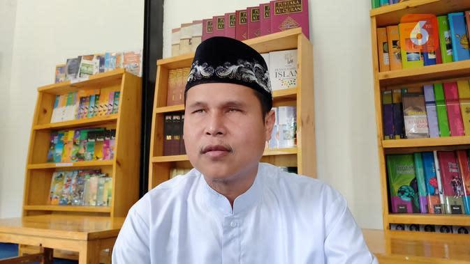 Difabel Inspiratif: Kisah Ustaz Ismail dan Al-Quran sebagai Penyembuh