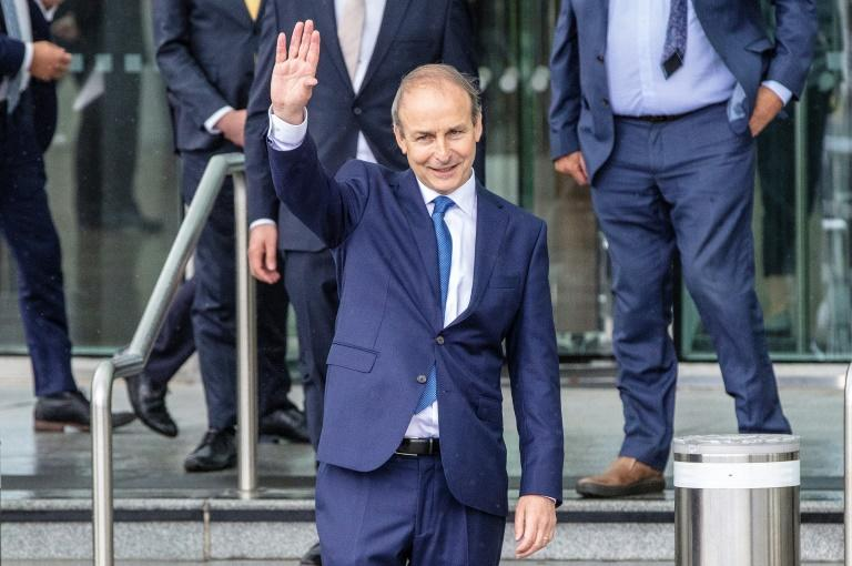 Ireland's new Prime Minister Micheal Martin is a 59-year-old political veteran