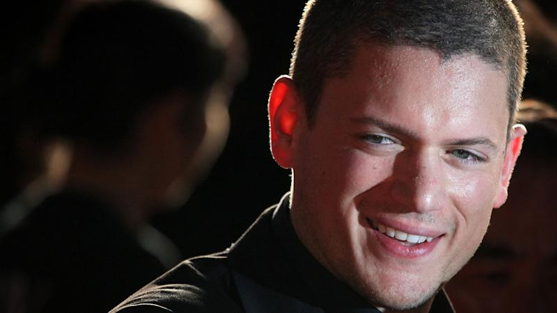 Wentworth Miller Comes Out as Gay in Response to Russian Film Fest Invitation