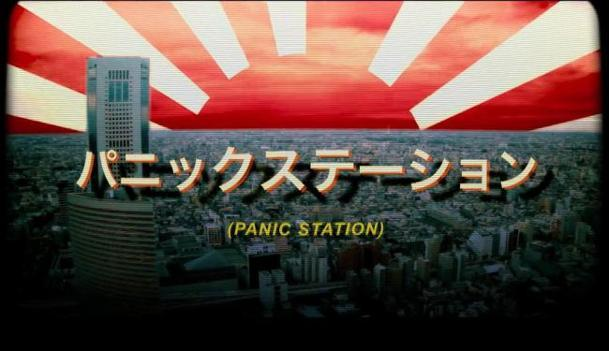 "Muse Causes Outrage with Rising Sun Flag Imagery in ""Panic Station"" Video"
