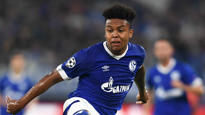 McKennie's potential for USMNT & Schalke excites Texas-based coach who first spotted 'special' talent