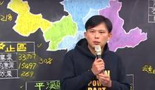 王欣儀爆高嘉瑜買勞力士、搶吃兒子零食 黃國昌:出國考察都在幹嘛?