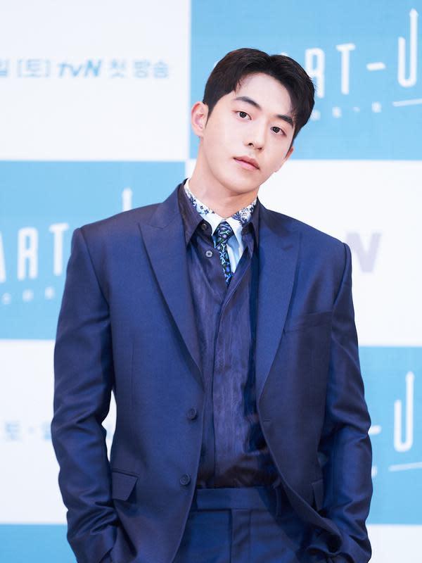 Nam Joo Hyuk (Photo by tvN, Courtesy of Netflix)