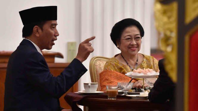 KLB Gerindra, Jokowi dan Megawati akan Beri Sambutan