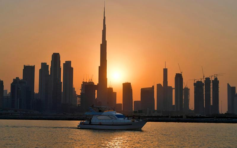 Dubai has introduced new restrictions on nightlife