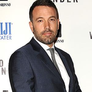 Ben Affleck: Actor, Director … Shoe Designer?
