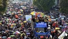 泰國爆發學運「要求總理下台」 泰國總理反問:我做錯什麼?