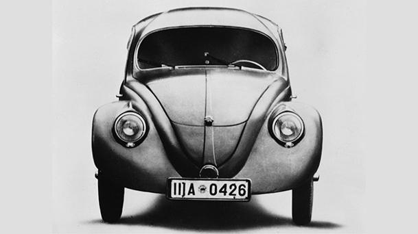 May 28: Volkswagen was founded on this date in 1937