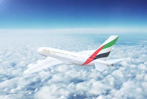 gaji pilot di uni emirat arab