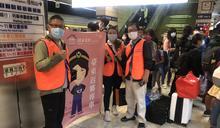 買票更方便!台東返鄉專車納台鐵系統販售 民眾:超有感