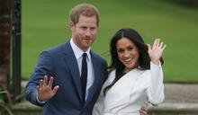 哈利王子訂婚民眾獻祝福 各種賭盤出籠