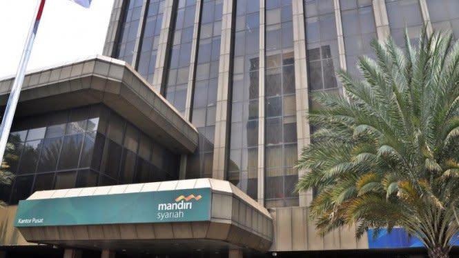 Proses Merger Tiga Bank Syariah BUMN Ditarget Rampung Februari 2021