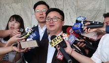 用蔣氏父子遺訓噹馬英九 羅文嘉:做不到光復大陸至少守住台灣民主