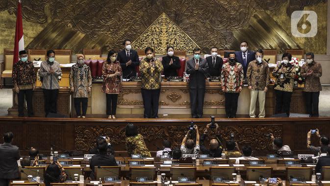 Omnibus Law, Produk Hukum Paling Membingungkan Sejak Indonesia Merdeka