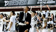 籃球》陳建州籌組台灣新職業聯盟 寶島夢想家等4隊組成