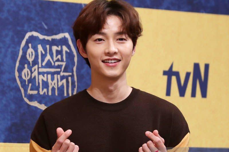 Song Joong-ki akan isolasi diri saat pulang ke Korea Selatan