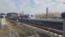 中捷列車異常故障1.5小時 4站受影響
