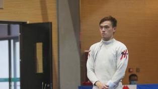 全運會重劍團體賽 香港男女子隊均無緣四強