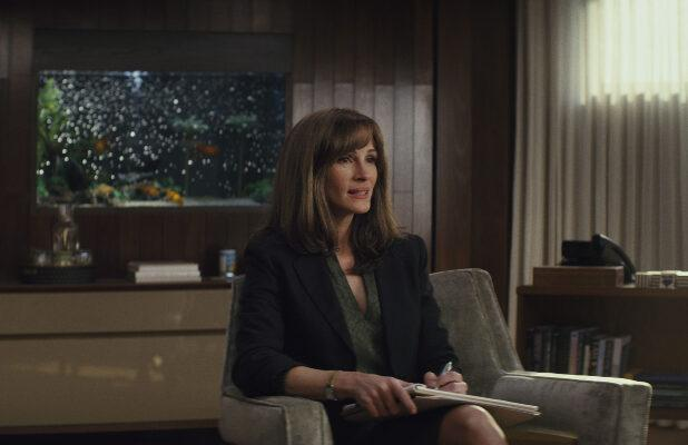 'Homecoming' Director Describes How Julia Roberts Might Have Returned for Season 2