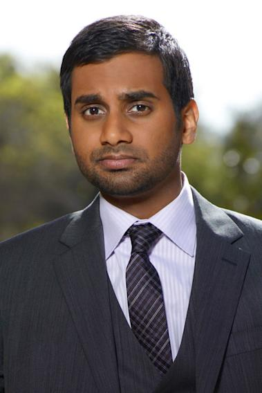 "Tom Haverford, ""Parks and Recreation"" (NBC)"