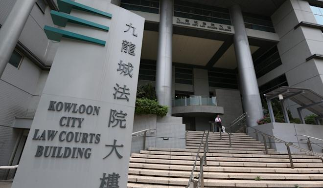 The three contractors were found guilty of failing to maintain a register of workers' personal particulars and medical information. Photo: Nora Tam