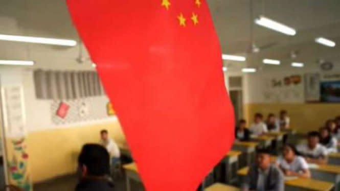 China Bantah Tuduhan Penghancuran Ribuan Masjid di Xinjiang