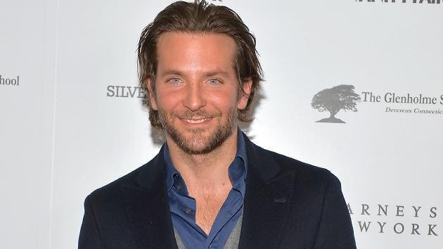 Bradley Cooper Becomes the Latest to Leave 'Jane Got A Gun'