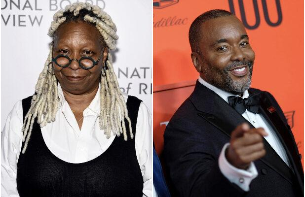 Whoopi Goldberg, Lee Daniels Lead Film Academy's Race and Gender Equity Conversation Series