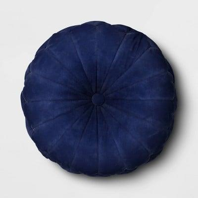 "<p>Starting a meditation practice can really help with stress. This <product href=""https://www.target.com/p/oversized-round-velvet-floor-pillow-navy-opalhouse-8482/-/A-79329437?ref=tgt_adv_XS000000&amp;AFID=google_pla_df&amp;fndsrc=tgtao&amp;DFA=71700000012735301&amp;CPNG=PLA_Home%2BDecor%2BShopping_Local&amp;adgroup=SC_Home%2BDecor&amp;LID=700000001170770pgs&amp;LNM=PRODUCT_GROUP&amp;network=g&amp;device=c&amp;location=9030971&amp;targetid=pla-359485488856&amp;ds_rl=1246978&amp;ds_rl=1247068&amp;ds_rl=1248099&amp;gclid=CjwKCAjwiaX8BRBZEiwAQQxGx6ghEbs10bDdX-wMWrtw8_KYQS3gIVr_gfB_ErjLv1-20SeXj9YGTBoCT3YQAvD_BwE&amp;gclsrc=aw.ds"" target=""_blank"" class=""ga-track"" data-ga-category=""internal click"" data-ga-label=""https://www.target.com/p/oversized-round-velvet-floor-pillow-navy-opalhouse-8482/-/A-79329437?ref=tgt_adv_XS000000&amp;AFID=google_pla_df&amp;fndsrc=tgtao&amp;DFA=71700000012735301&amp;CPNG=PLA_Home%2BDecor%2BShopping_Local&amp;adgroup=SC_Home%2BDecor&amp;LID=700000001170770pgs&amp;LNM=PRODUCT_GROUP&amp;network=g&amp;device=c&amp;location=9030971&amp;targetid=pla-359485488856&amp;ds_rl=1246978&amp;ds_rl=1247068&amp;ds_rl=1248099&amp;gclid=CjwKCAjwiaX8BRBZEiwAQQxGx6ghEbs10bDdX-wMWrtw8_KYQS3gIVr_gfB_ErjLv1-20SeXj9YGTBoCT3YQAvD_BwE&amp;gclsrc=aw.ds"" data-ga-action=""body text link"">Opalhouse Oversized Round Velvet Floor Pillow</product> ($35) can become their meditation pillow.</p>"
