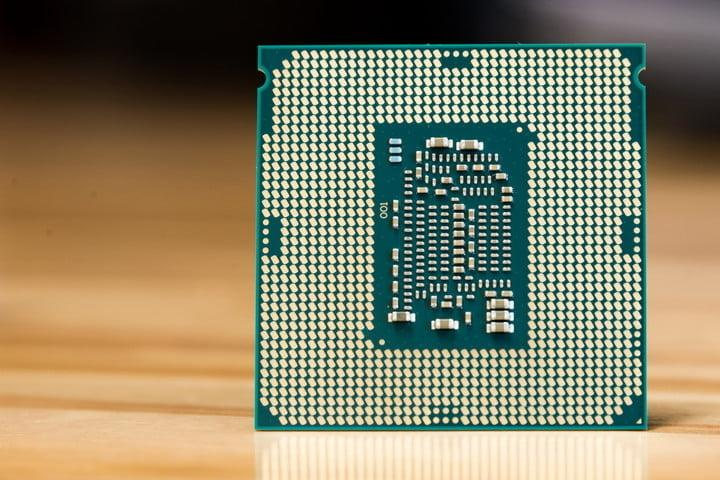 Intel Core i7-7700K review