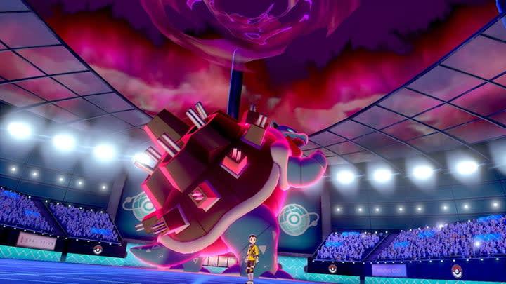 Pokemon Blastoise