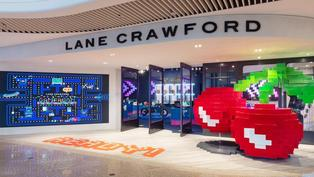 【香港好去處】銅鑼灣期間限定Game Room 任玩復古彈珠機+巨型Neo Legend街機