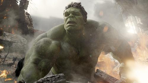 Hulk in Space? The possible future of Marvel's green goliath