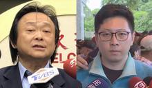 王浩宇開嗆王世堅扯後腿:若民進黨那麼差 你還在這幹嘛