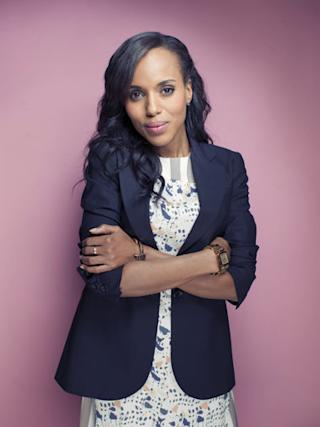Exclusive 'Django Unchained' trailer, plus Kerry Washington talks tough days on set