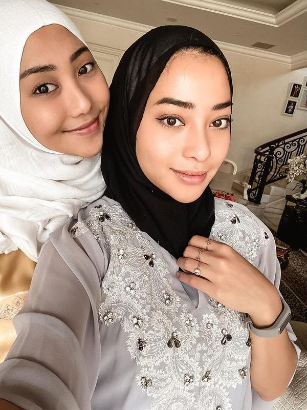Nikita Willy khataman Al Quran (Instagram/nikitawillyofficial94)