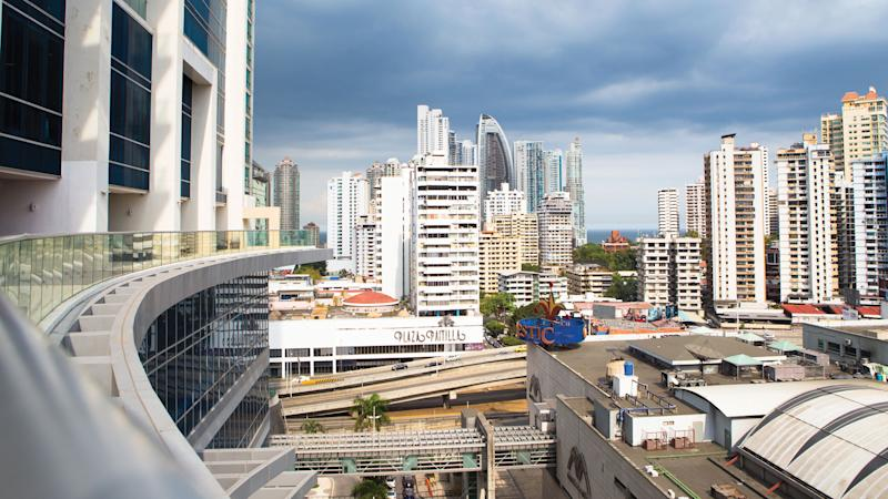 Panama City: The Booming Business Hub of Central America