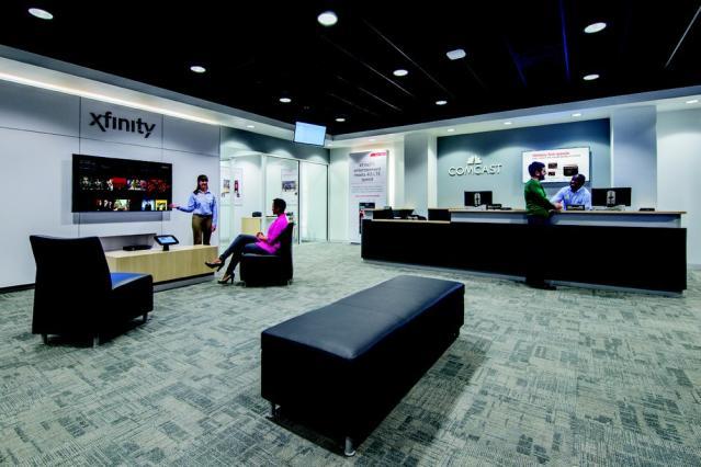 xfinity store by comcast schaumburg