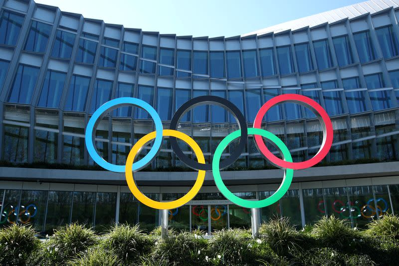 Olympic committees discuss eradicating abuse in Japanese sport after damning report