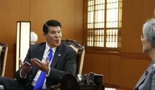 美國務次卿訪台》USTR才主管經貿談判 外交部:台美經濟對話仍在討論中
