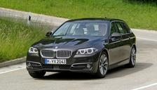 2015 BMW 5-Series Touring