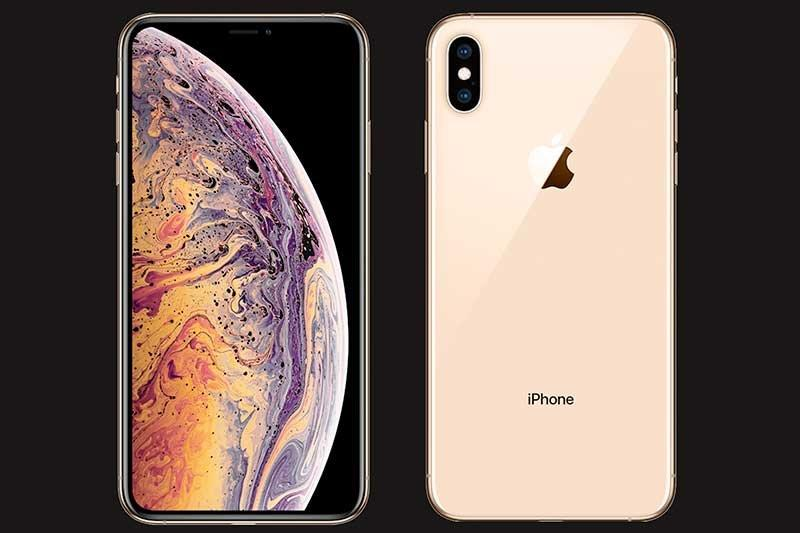 Apple tambah iPhone XS dan XS Max ke program rekondisi resmi