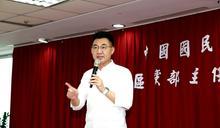 藍營食安公投一階段達標 江啟臣呼籲:中選會別卡案
