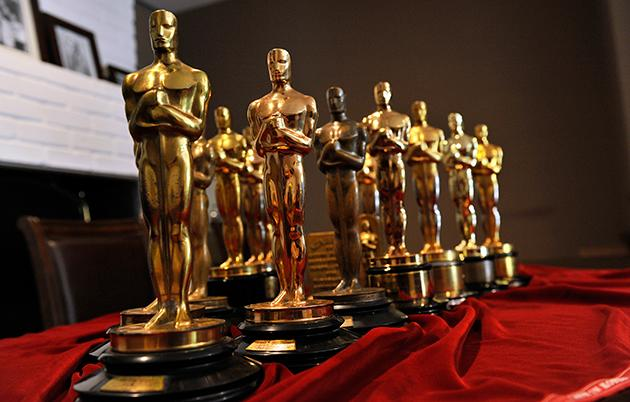 What's an Oscar statue worth? Well, that depends