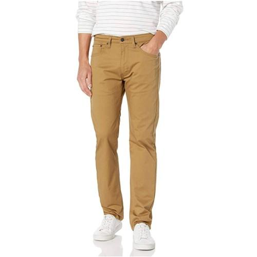 Levi's Men's 505 Regular Fit Jeans, Caraway. (Photo: Amazon)