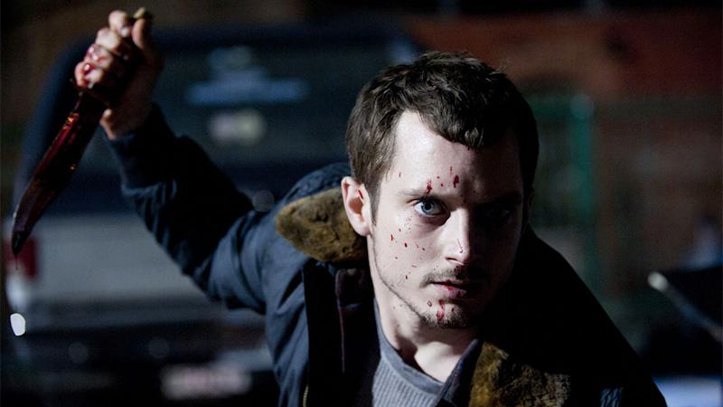 Elijah Wood Starring 'Maniac' Banned in New Zealand