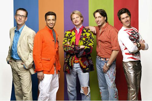 'Queer Eye for the Straight Guy' Turns 10: Did It Change the World?