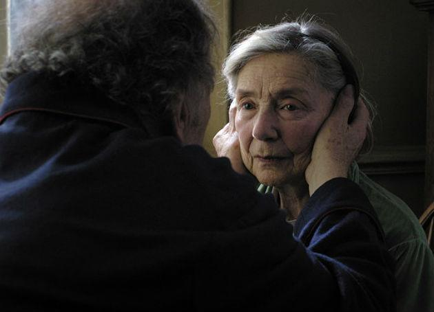 LA Film Critics Name 'Amour' Best Picture, Boost 'The Master,' Jazz Up Oscar Race