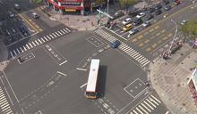 左轉專用道成罰單陷阱 交通局:將加強標示